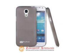 Samsung i9190 S4 mini пластиковый чехол пленка Yoobao
