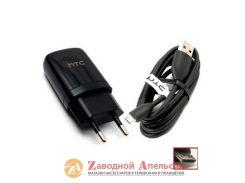 Зарядное устройство HTC TC250 2в1