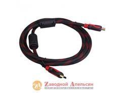 HDMI - HDMI 1,5м провод кабель с фильтрами