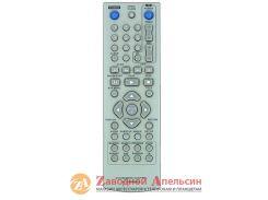 Пульт для DVD LG 6711R1P089A 6711R1P089B karaoke