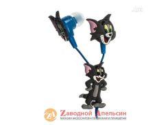 Наушники детские Tom  Jerry Том и Джерри