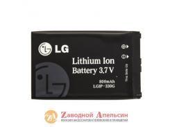 Аккумулятор батарея LG LGIP-330G KF300