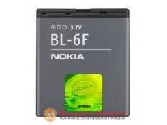 Аккумулятор батарея Nokia BL-6F N78 N79