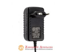 Сетевое зарядное зарядка China Tab 5v 2A 2мм