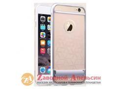 Iphone 6+ plus противоударный чехол Totu Clear Shield 1