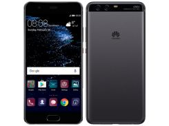 Huawei P10 64Gb Single sim VTR-L09 Graphite Black