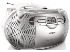 Philips AZ1027