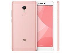 Xiaomi Redmi Note 4X 3/16 (Pink)