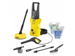 Karcher K2 Car   Home