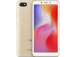 Xiaomi Redmi 6А 2/32GB Gold