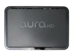 Aura HD TV + Wi-Fi