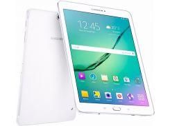 """Samsung Galaxy Tab S2 SM-T715 8"""" 3G 32Gb White (SM-T715NZWASEK)"""