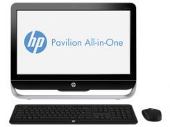 HP Pavilion 23-b150er All-in-One (D2M92EA)