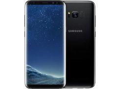 Samsung G955FD Galaxy S8+ 64GB Dual sim Black