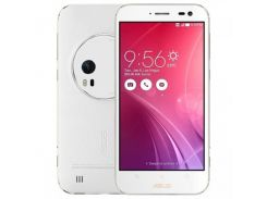 Asus ZenFone Zoom ZX551ML 128GB White