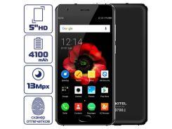 Oukitel K4000 Plus Black