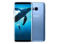 Samsung G955FD Galaxy S8+ 64GB Dual sim Blue