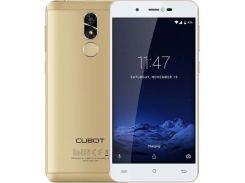 Cubot R9 Gold