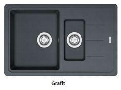 Franke BFG 651-78 GRAFIT (114.0283.977)