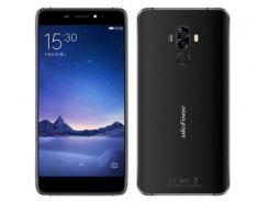 UleFone S8 Pro Black