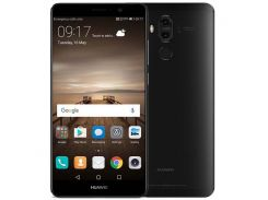 HUAWEI Mate 9 4/64GB Dual Black