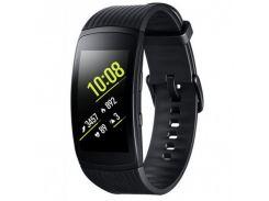 Samsung Gear Fit 2 Pro Black Large (SM-R365NZKASEK)