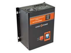 LOGICPOWER LPT-W-5000 RD Black
