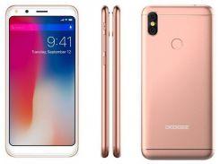 DOOGEE X53 1/16GB Pink