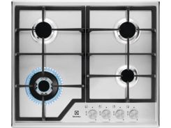 Electrolux EGS 6436 SX