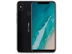 UleFone X Black