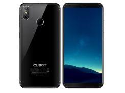 Cubot R11 Black