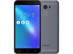 Asus ZenFone 3 Max 3/32Gb Glacier Silver (ZC553KL
