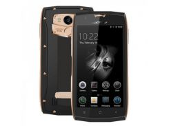 Blackview BV7000 Pro black-gold