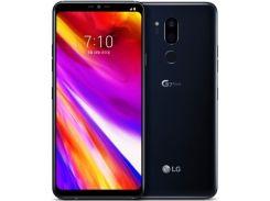 LG G710 G7+ ThinQ 6/128Gb Black