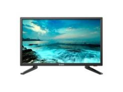 Bravis LED-43G5000 Smart+T2 black