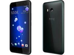 HTC U11+ 6/128Gb Black