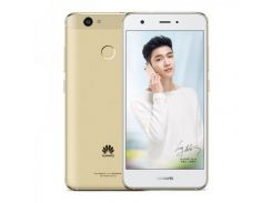 Huawei Nova 64Gb White/Gold