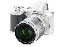 Nikon 1 V2 10-100 VR White