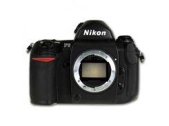 Nikon F6 body