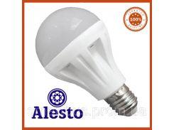 Светодиодная лампа Е27 7Вт Alesto LUX 3000К, 6000К