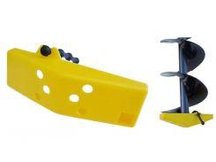 Чехол Aquatech для ножей ледобура 110 мм