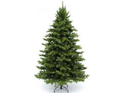 Ель искусственная Triumph Tree Sherwood De Luxe 3.65 м  Зеленая (8717669150237)