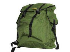 Рюкзак Comfortika 1G-85 зеленый
