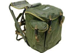 Рюкзак Comfortika YD0601 с меховым стулом H-2002