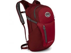 Рюкзак Osprey Daylite Plus 20 Real Red O/S
