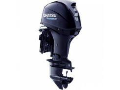 Лодочный мотор Tohatsu MFS 50 AET L