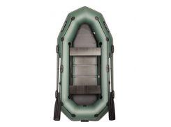 Лодка надувная Bark В-280РD