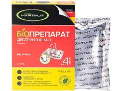Биопрепарат-деструктор Doktor Hartmut М-3 от жиров