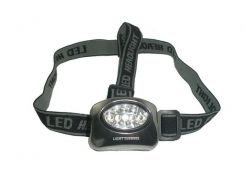 Фонарь Fishing Roi Head Lamp 5 Led (31071)
