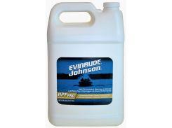 Трансмиссионное масло Evinrude Johnson Hpf-Oil-Pro-1 Gallon (778756)
